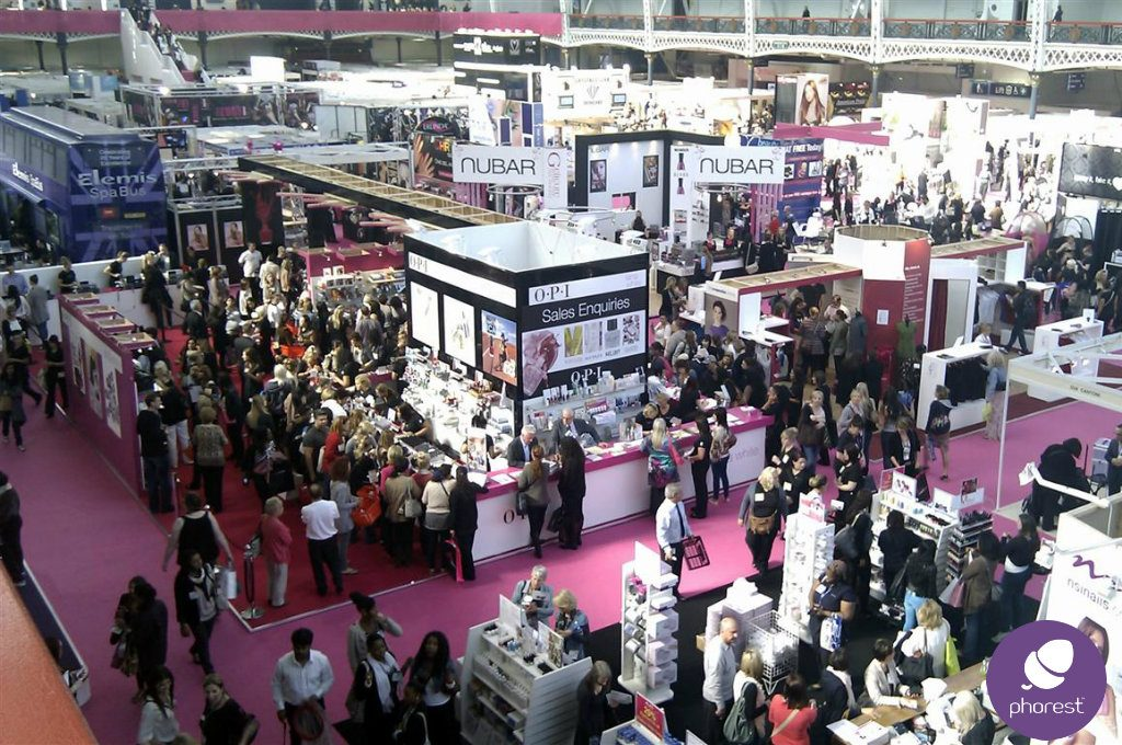 5 Reasons Why You Need To Join Tradeshows