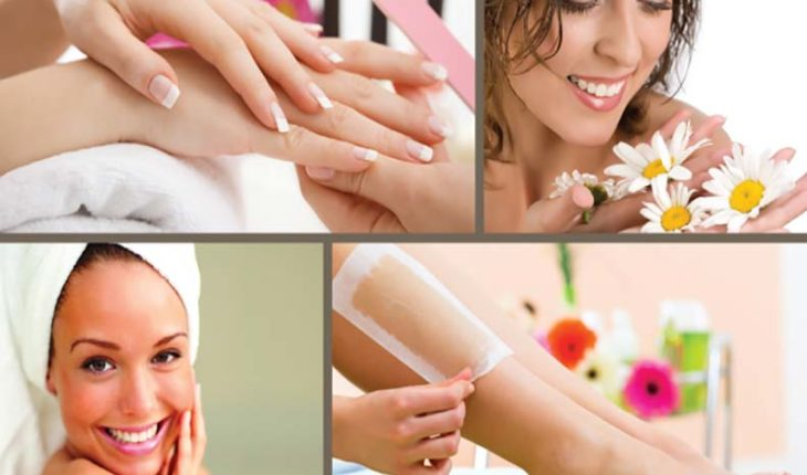 Benefits of salon home services