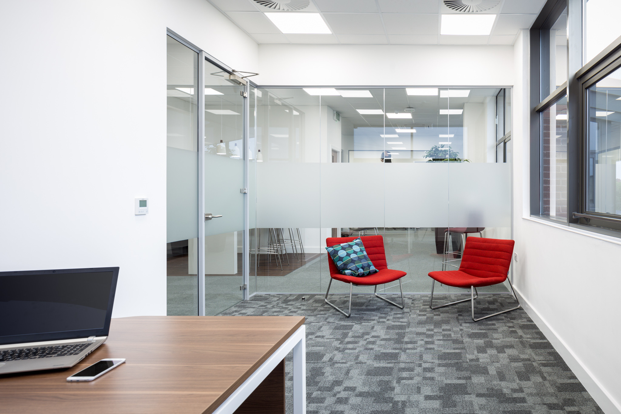 Benefits of Home and Office Fit Outs