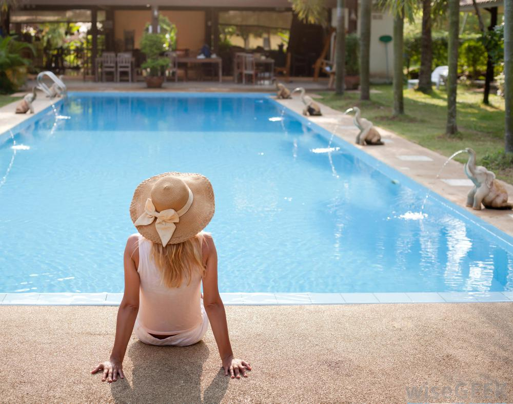 How to Choose the Best Swimming Pool Maintenance Company