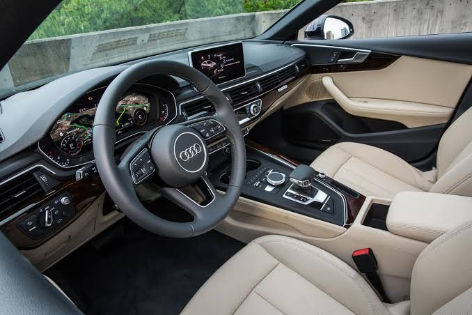 Reasons why you should consider buying an Audi