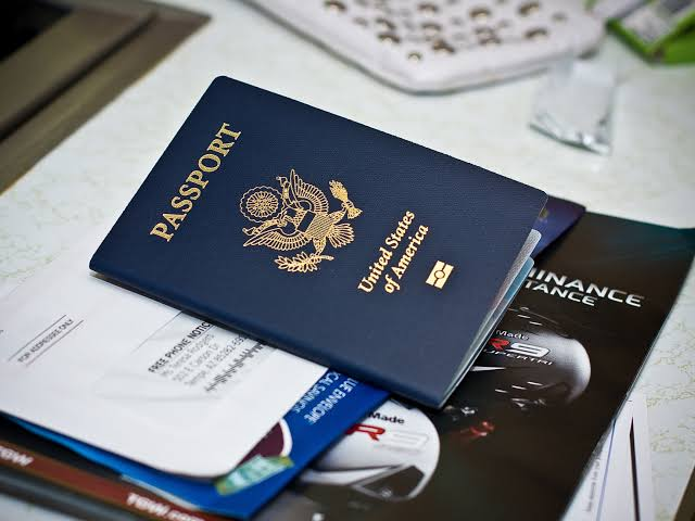 Things to do before acquiring a second passport