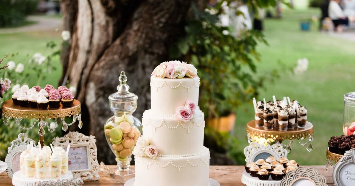 Tips on Finding the Best Wedding Cake Vendors