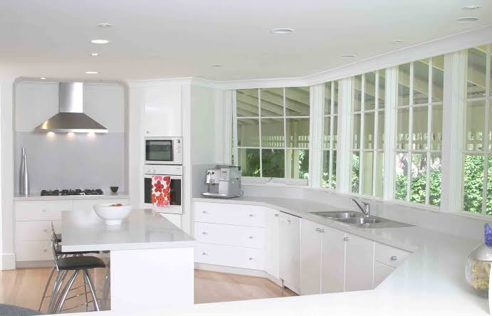 Benefits of hiring kitchen Installation Company