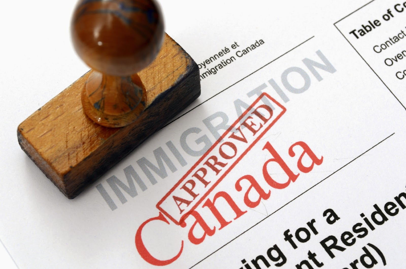 Reasons to become an immigration consultant